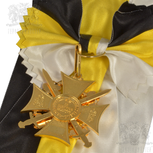 "Фото Insignia ""Imperial Military Order of St. Nicholas the Wonderworker"" I dg."