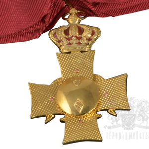 "Фото Insignia ""Eagle of Georgia"""