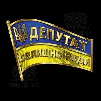 Фото Депутат поселкового совета
