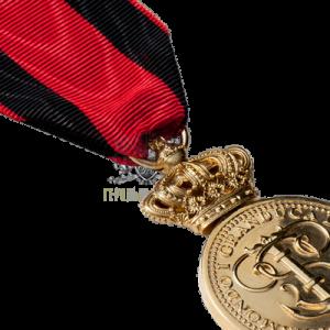 """Фото Medal """"AL MERITO"""" І dg."""