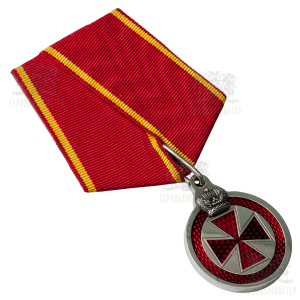 "Фото Medal ""Imperial Order of St. Anne"""