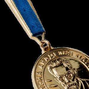 """Фото Medal """"NASU of V.I.Vernadsky"""""""