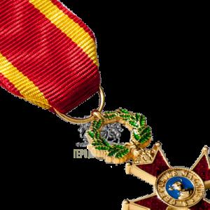 Фото Миниатюра Ордена Святого Григория Великого