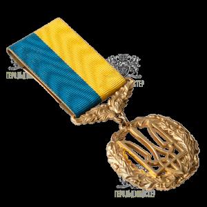 Фото Орден «Держави»