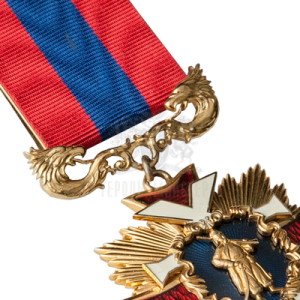 "Фото Insignia ""Cross of Ivan Mazepa"""