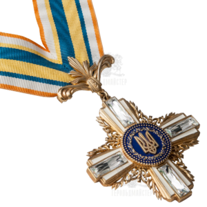 "Фото Insignia ""Order of Liberty"""