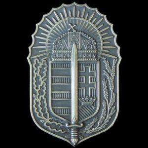 Фото Знак Венгерского (регентского) Ордена Витязя