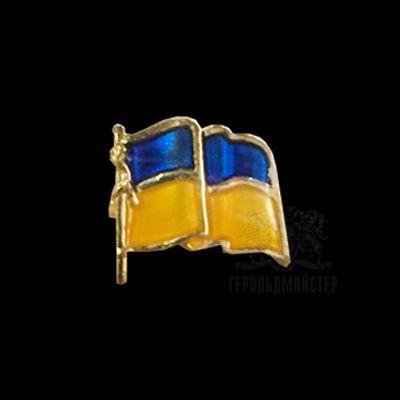 Фото Значок «Прапор України»
