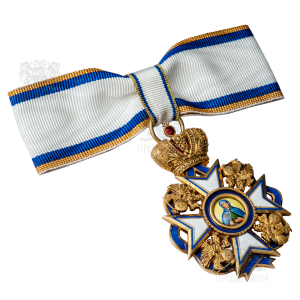 """Фото Insignia """"Imperial Order of St. Anastasia"""""""