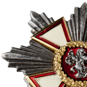 "Фото Insignia ""George the Victorious"""