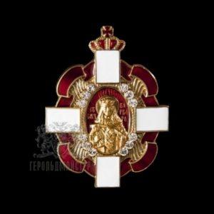 "Фото Insignia ""Saint Varvara"""