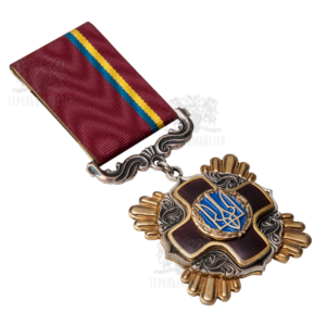 "Фото Insignia ""Order of Merit"""