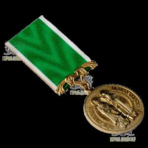 Фото Медаль «Антоний и Феодосий»