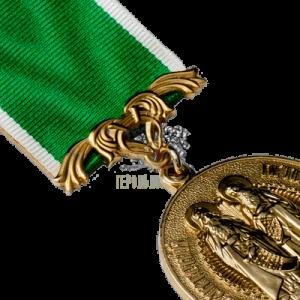 """Фото Medal """"Antony and Theodosius"""""""
