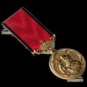 Фото Медаль «Святий Володимир»
