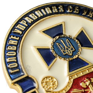 "Фото Insignia ""HO SSU in Kiev and Kiev region"""