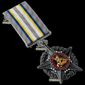 Фото Нагрудний знак «ГУБОЗ МВС України 1991-2011»