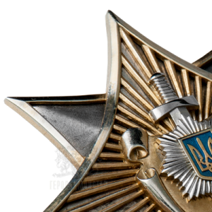 "Фото Insignia ""Law and Order"""