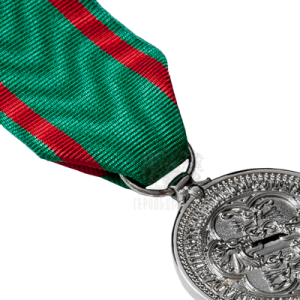 Фото Medal of merit of the Noble Company of Arbalesters of St. Philip and Santjago