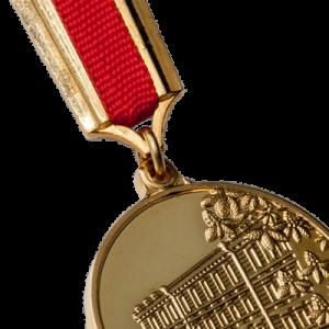 Фото Медаль «НАНУ»