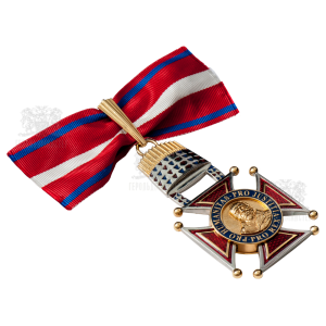 Фото Neck cross of the Order of Merit of Bunyoro-Kitara
