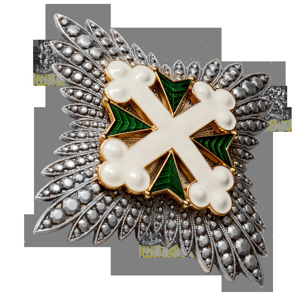 орден святых маврикия и лазаря сардинского королевства другой стороны