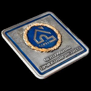 Фото Медаль «ЦПІ»