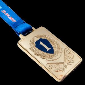 Фото Медаль «Daiwa tandem-золото»