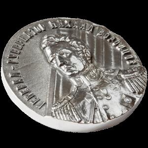 Фото Медаль «Генерал-губернатор Михаил Воронцов»