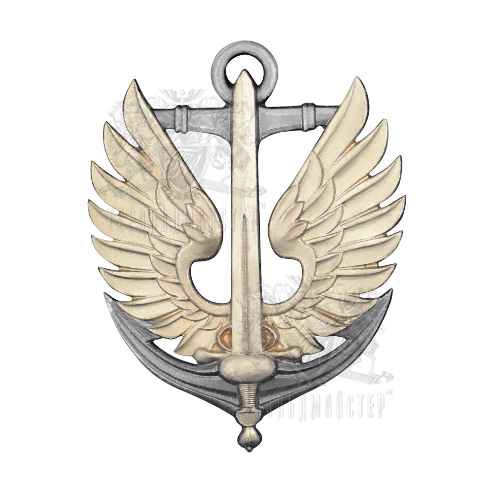 Фото Беретный знак Морская пехота