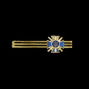 Фото Tie Clip of Security Service of Ukraine